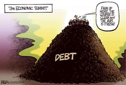 09-02-14-FINANCIAL_REPRESSION-Cartoon-Debt_PIle